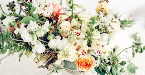 63 Top Floral Designers to Book for Your Wedding https://t.co/Zlg86Mjkac https://t.co/fFPhADuF2t