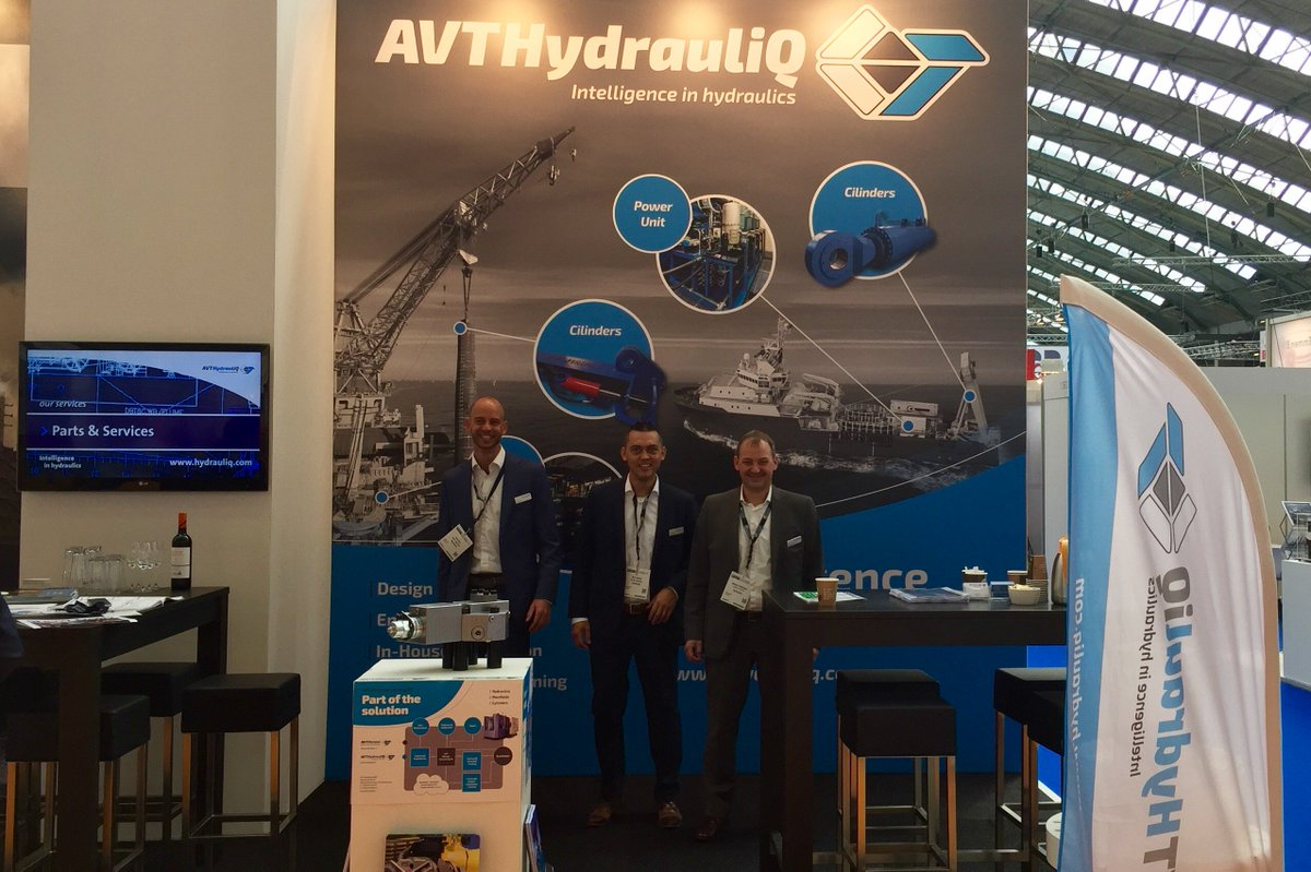 test Twitter Media - Last day at @navingooe. Visit team @HydraulIQ at booth 1.078B and we will give you #power #Offshore #Energy #RAI #hydraulic #intelligence https://t.co/hP9vf2REwb