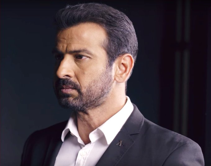 Happy Birthday to Ronit Roy    About: