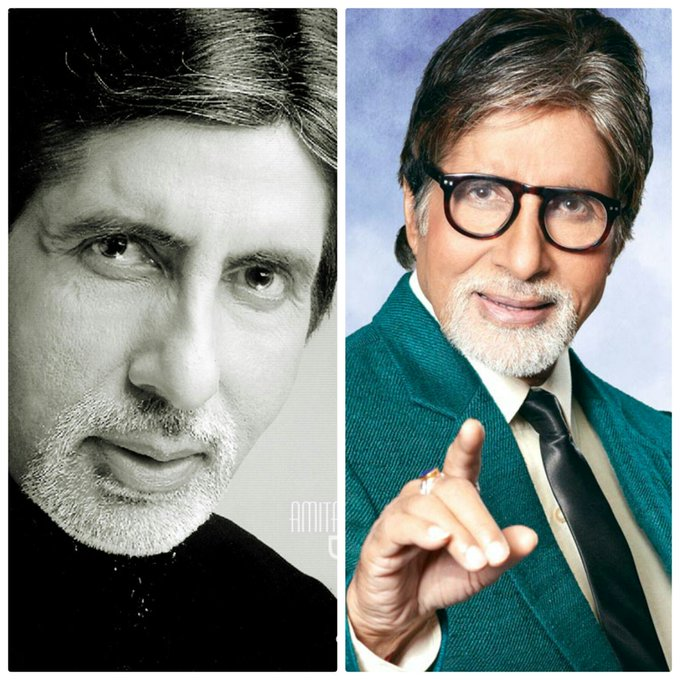 TODEY my favourite actor Amitabh Bachchan birthday I am very happy I wish you a very very happy birthday sir ji