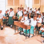 School with 783 pupils faces major shortage of teachers