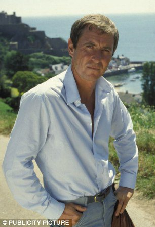 A very Happy Birthday to John Nettles.