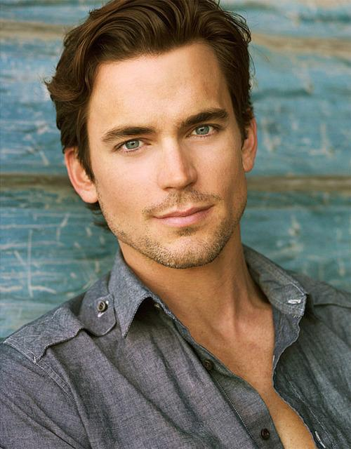 Happy Birthday Matt Bomer