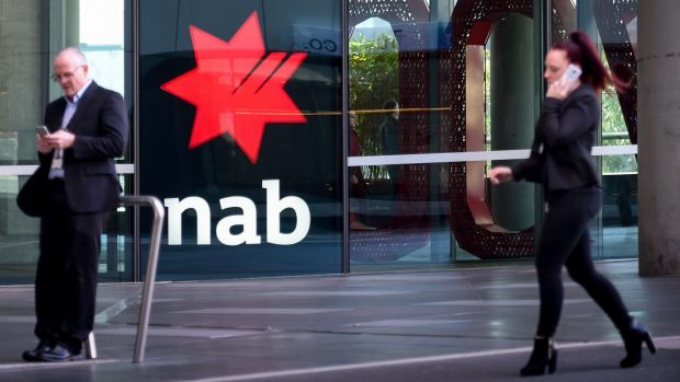 National Australia Bank hit by yet another online banking outage