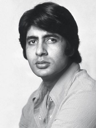 Happy Birthday to the legend, the greatest superstar of india!! Amitabh Bachchan
