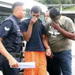 Two charged with disposing evidence in murder of Johor teen
