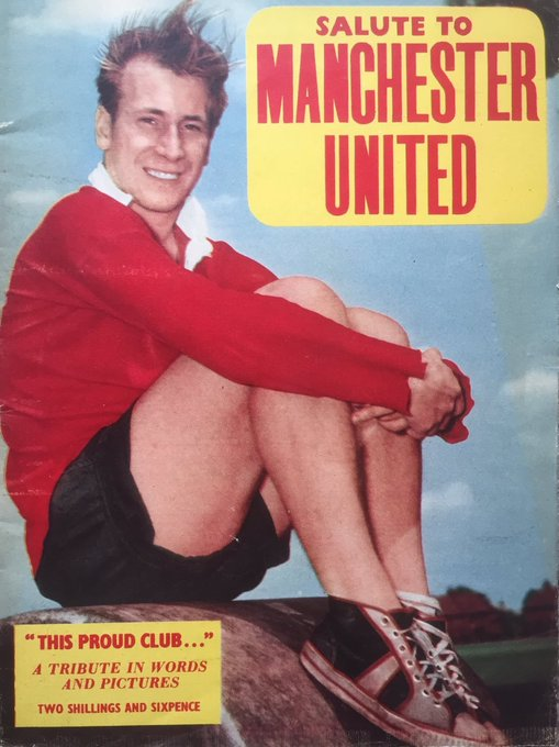 Happy 80th birthday Sir Bobby Charlton a privilege to have watched you play from early 60 s to your retirement