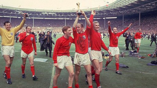 Happy 80th Birthday to 1996 World Cup Winner Sir Bobby Charlton.