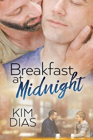 Book Review: Breakfast at Midnight by Kim Dias https://t.co/dX2G4TY3zr https://t.co/54xjQxPmhW