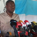 Tanzania's main opposition party says criticizing government is a duty