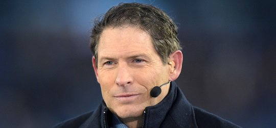 "Happy Birthday to former NFL quarterback Jon Steven ""Steve\"" Young (born October 11, 1961)."