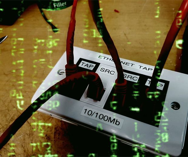 Ethernet Tap https://t.co/MEZSJDPTXd https://t.co/r7RmIXnDv8