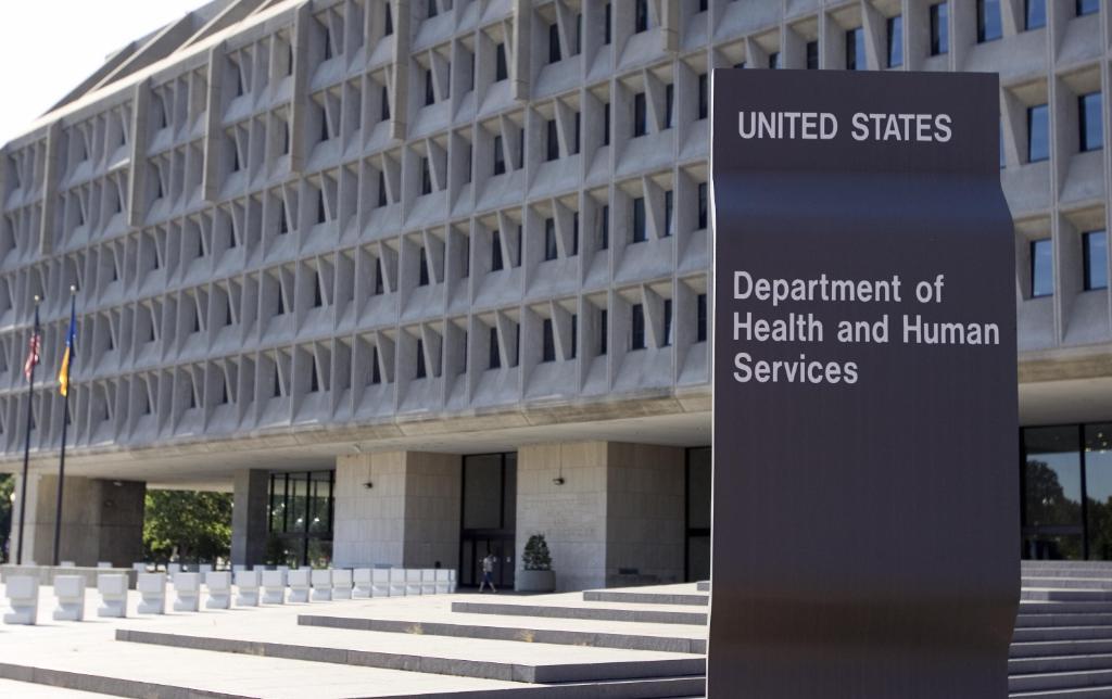 Deputy HHS Secretary Eric Hargan will serve as acting HHS secretary, Pres. Trump announces