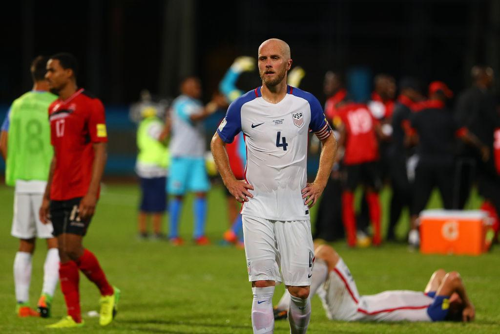 USMNT crashed out of World Cup 2018, sparking epic rant from Taylor Twellman