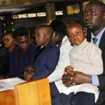 Msando's family worried about state's silence three months after murder