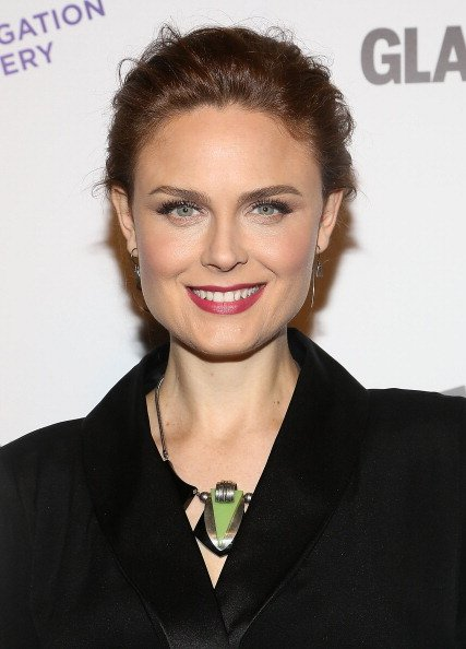 Happy Birthday Emily Deschanel