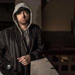 Eminem blasts Donald Trump at awards show