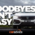 2017 Honda Civic RS hatch review - Goodbye to a great long-termer! - Dauer: 4 Minuten, 36 Sekunden
