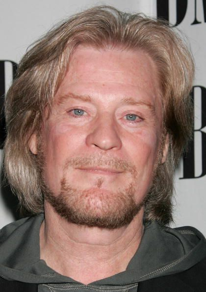 Happy 70th Birthday to Daryl Hall!