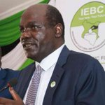 Supreme Court to rule next Tuesday on Chebukati's elections role