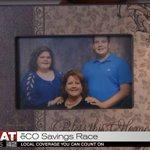 eCO Savings Race – Team Grinfield