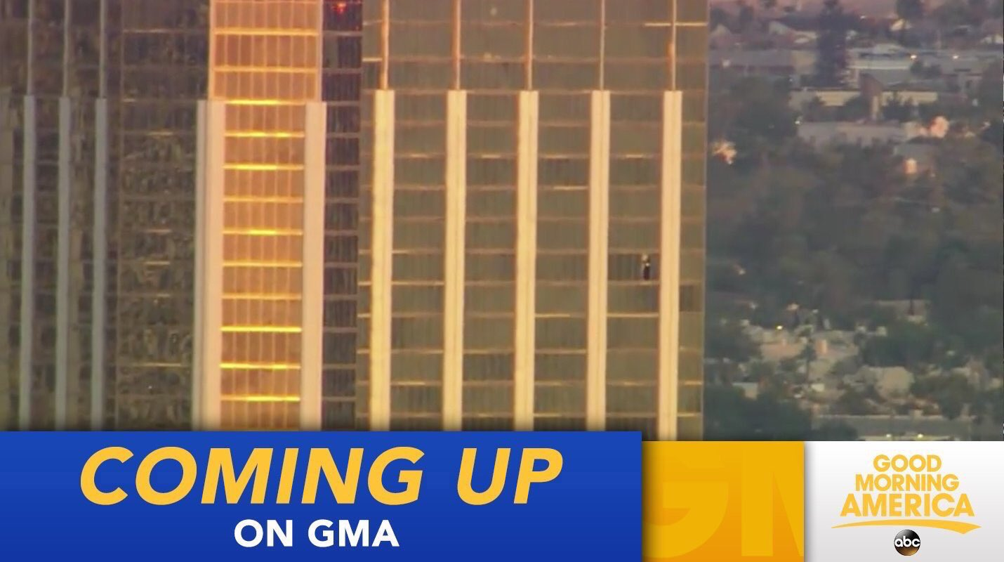 COMING UP ON @GMA: A new timeline raises new questions about the hotel's response to Las Vegas shooting https://t.co/Kqi6laIPii
