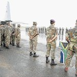 Troops aren't the long-term solution to Cape violence' Zille tells Mbalula
