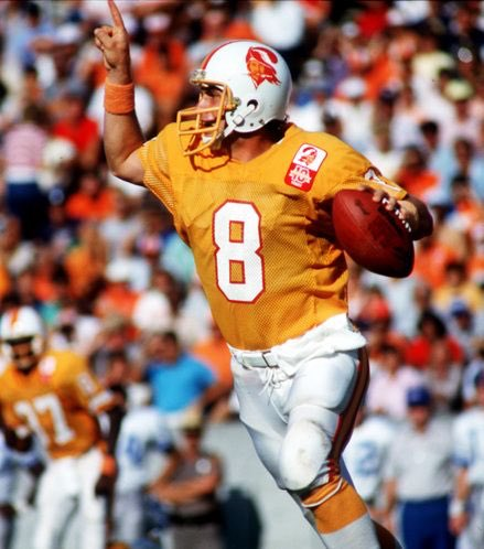 Happy birthday to Steve Young!  he finally got that monkey off his back!