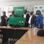 Madoka Half Marathon Receives Sh. 2 Million Sponsorship From Safaricom