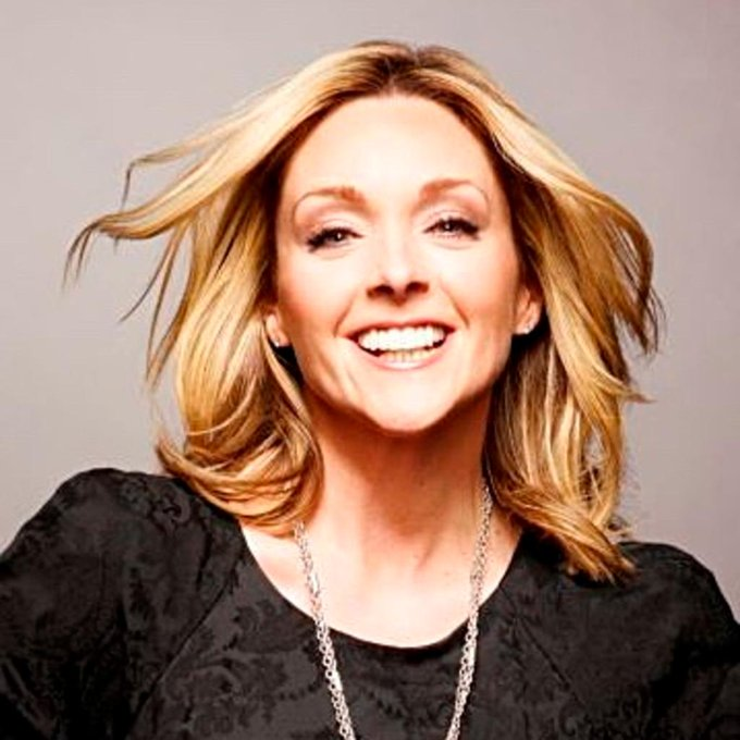 Jenna Maroney is 49. Happy birthday, Jane Krakowski!