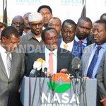 Kenya faces economic uncertainty as political impasse drags on