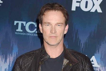 Happy Birthday to Stephen Moyer, my favourite True Blood Vampire