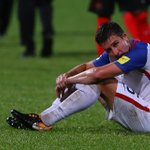 In shocking upset, US men's soccer team fails to qualify for World Cup