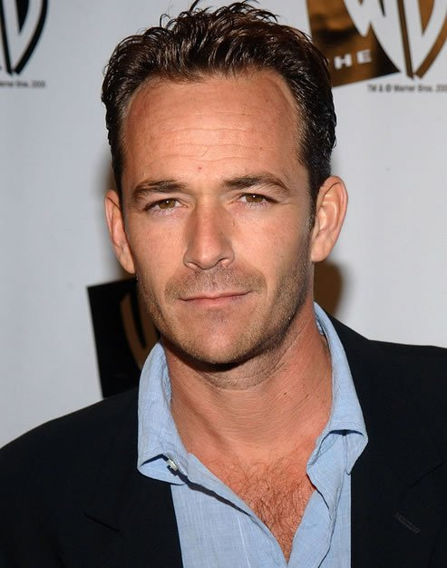 Happy Birthday Luke Perry