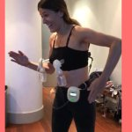 This Mom's Breast Pump Dance Is For All Women Who've Ever Pumped