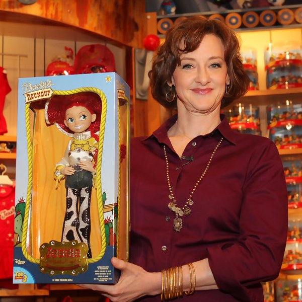 Happy 55th Birthday to Joan Cusack!