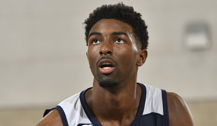 ROSTER UPDATE: #Cavs sign G Isaac Hamilton.  DETAILS: https://t.co/b4fPpmX6vr https://t.co/FwnSTUQZxu