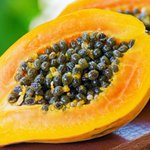 Health benefits of eating a pawpaw