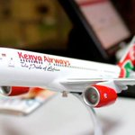 Kenya Airways voted Africa's Leading Airline in 2017 World Travel Awards – Kass Media Group