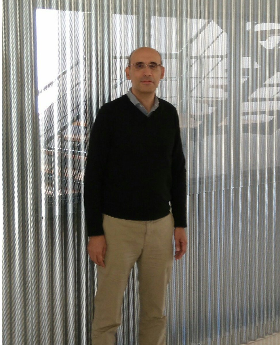 test Twitter Media - Fernando Pérez appointed new Editor in Chief of the EURASIP Journal of Information Security.  #eurasip #security  https://t.co/YA1iZXf0If https://t.co/ja2uN8lVSm