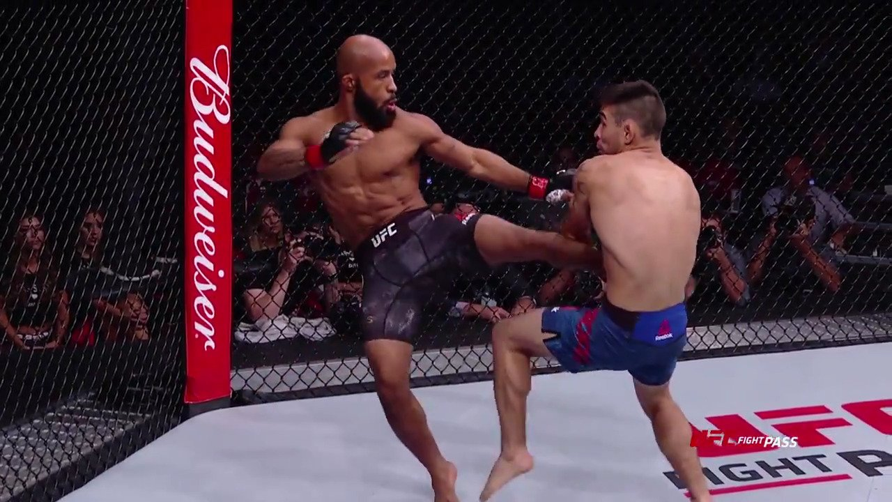 Re-live historic #UFC216 in glorious slow-mo �� https://t.co/xdHcNxzIkb