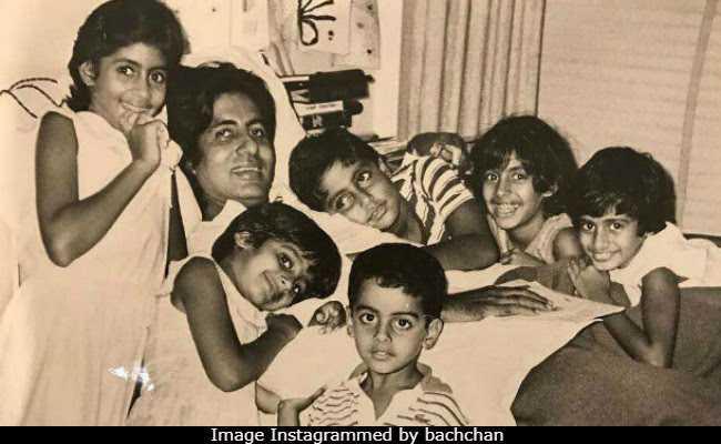 Happy Birthday Sir Amitabh Bachchan You Are The Eever Green
