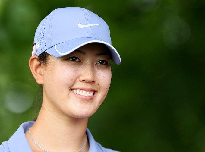 Happy Birthday Michelle Wie!