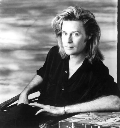 Happy birthday to one half of Hall & Oates, Daryl Hall!