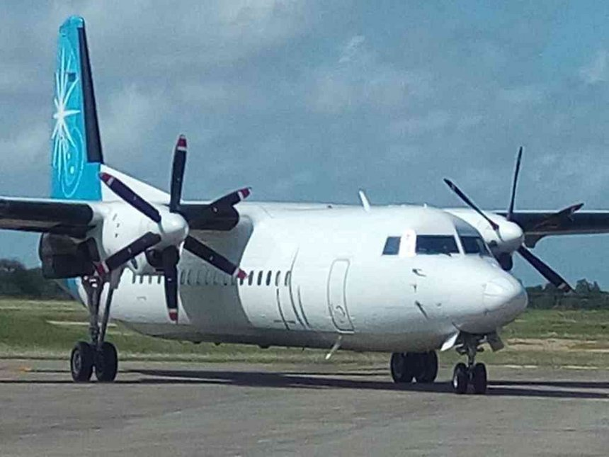 More competition as Silverstone Air launches Kwale-Kisumu flights