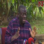 Kenya's repeat elections: Besigye blames state interference for current woes
