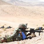 KDF's elite forces finish counter-terrorism training in Jordan