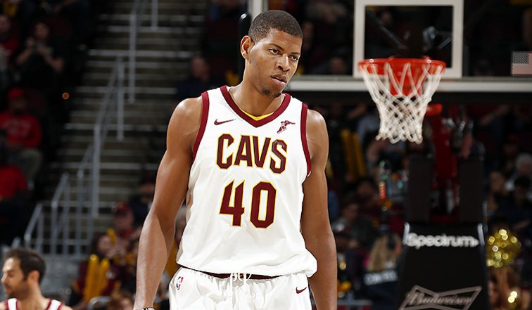 ROSTER UPDATE: #Cavs waive C Edy Tavares.  DETAILS: https://t.co/gS0fnVi6uc https://t.co/y5MbbnARUG