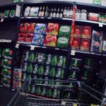 Call to ban alcohol in supermarkets after cameras reveal over-exposure to children
