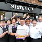 Selby chip shop one of top three